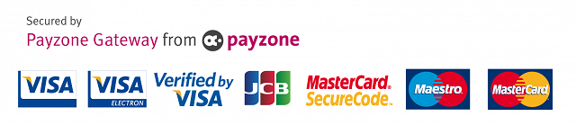 Payzone cards accepted without amex
